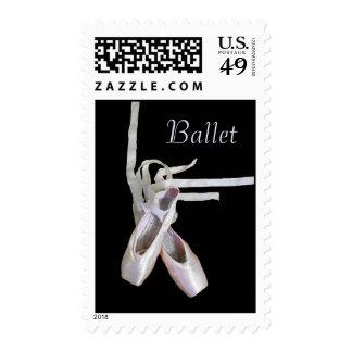 "Franqueo del ""ballet"""