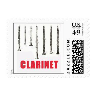 Franqueo del Clarinet para ClarinetCentral