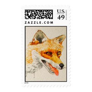 Franqueo del Fox