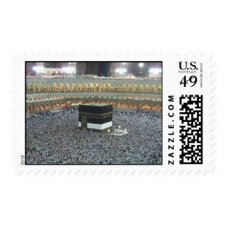 Franqueo del jadye timbres postales