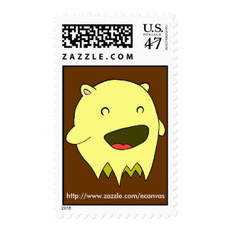 franqueo del pirocco sellos postales