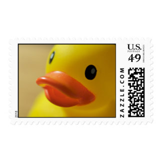 Franqueo Ducky Timbres Postales
