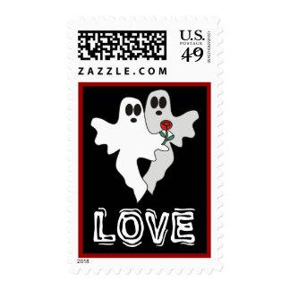 Franqueo eterno del amor