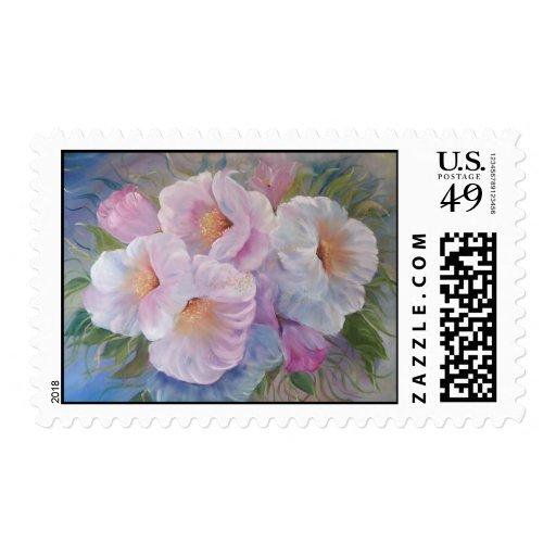franqueo floral
