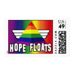 Franqueo GAY - flotadores de la esperanza