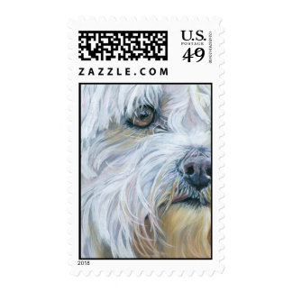 franqueo maltés timbre postal