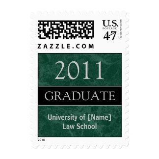 Franqueo modificado para requisitos particulares sellos postales