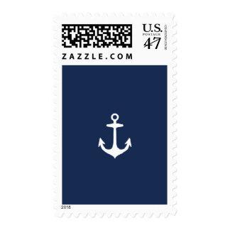 Franqueo náutico del | timbre postal