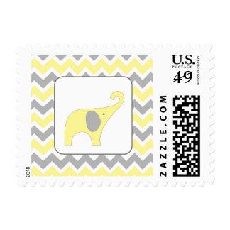 Franqueo neutral de la fiesta de bienvenida al beb timbres postales