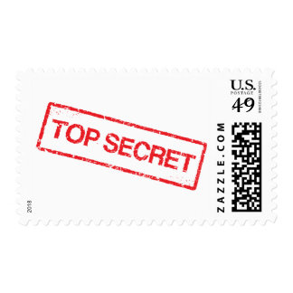 Franqueo secretísimo del sello del fiesta de