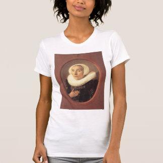 Frans Hals- Anna van der Aar T-shirt
