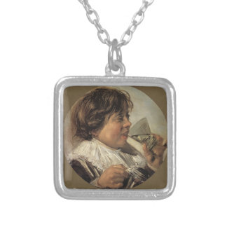 Frans Hals- Drinking Boy (Taste) Jewelry