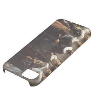 Frans Hals- Meagre Company iPhone 5C Cover
