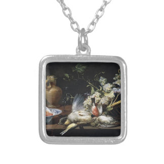 Frans Snyders- Still Life Jewelry