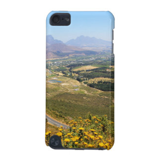 Franschhoek View iPod Touch 5G Cover