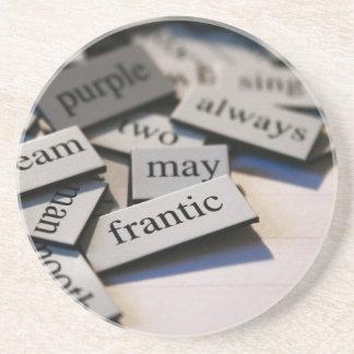 Frantic! Coaster