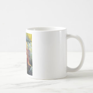 Frantic Coffee Mug