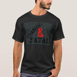 Frantic & Fatal 123 T-Shirt