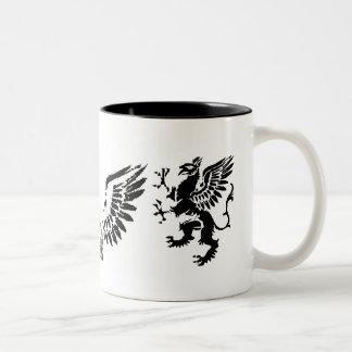 Frantic Mug
