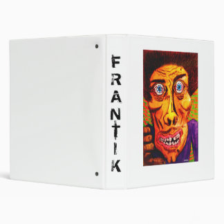 FRANTIK BINDER