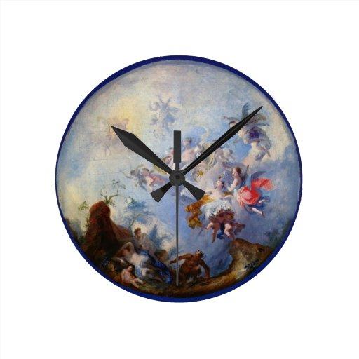 Franz_Anton_Maulbertsch_003.jpg Relojes De Pared