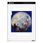 Franz_Anton_Maulbertsch_003.jpg iPad 3 Pegatina Skin