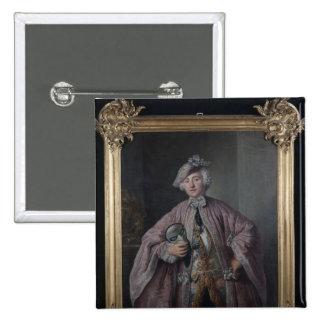 Franz Isaak von Chasot Button