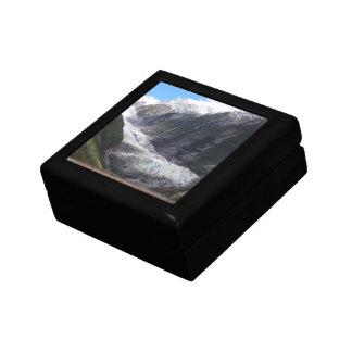 Franz Josef Glacier, New Zealand Gift Box