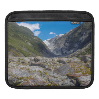 Franz Josef Glacier, New Zealand Sleeves For iPads