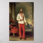 Franz Joseph I, Emperor of Austria 2 Poster