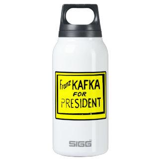 Franz Kafka Botella Isotérmica De Agua