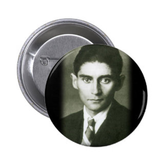 Franz Kafka Pins