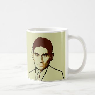 Franz Kafka Taza De Café