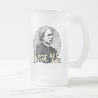 Franz Liszt Mug