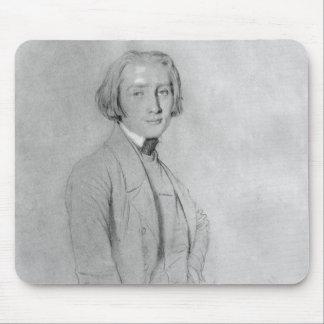 Franz Liszt Roma, el 29 de mayo de 1839 Tapetes De Raton