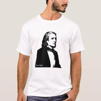 Franz Liszt T-Shirt