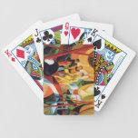 Franz Marc Art Card Decks