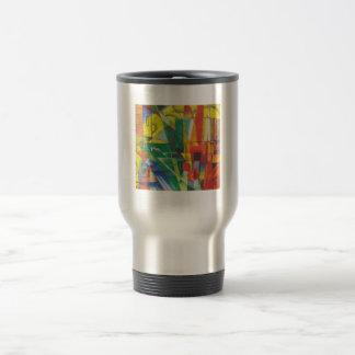 Franz Marc Art Travel Mug