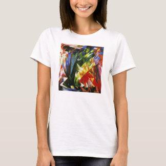 Franz Marc Birds T-shirt