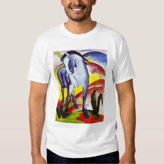 Franz Marc Blue Horse T-shirt