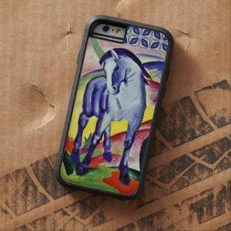 Franz Marc Blue Horse Vintage Fine Art Painting Tough Xtreme iPhone 6 Case