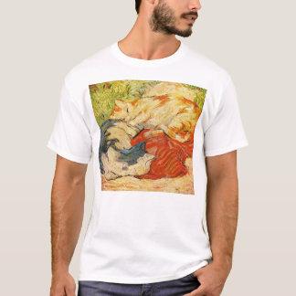 Franz Marc Cats T-shirt