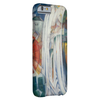 Franz Marc - The Bewitched Mill Barely There iPhone 6 Case