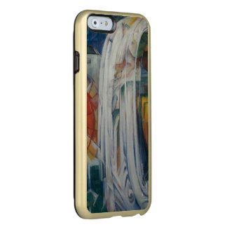 Franz Marc - The Bewitched Mill Incipio Feather® Shine iPhone 6 Case
