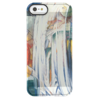 Franz Marc - The Bewitched Mill Uncommon Permafrost® Deflector iPhone 5 Case