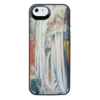 Franz Marc - The Bewitched Mill Uncommon Power Gallery™ iPhone 5 Battery Case