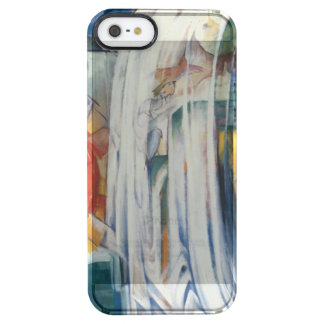 Franz Marc - The Bewitched Mill Uncommon Clearly™ Deflector iPhone 5 Case
