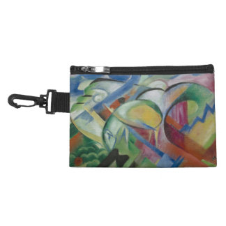 Franz Marc, the sheep Accessory Bag