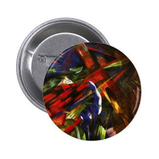 Franz Marc Tierschicksale Button