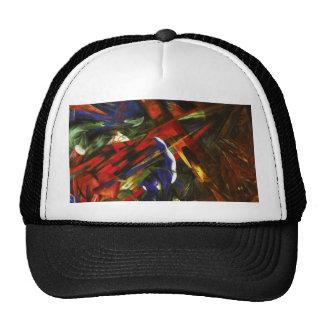 Franz Marc Tierschicksale Hat